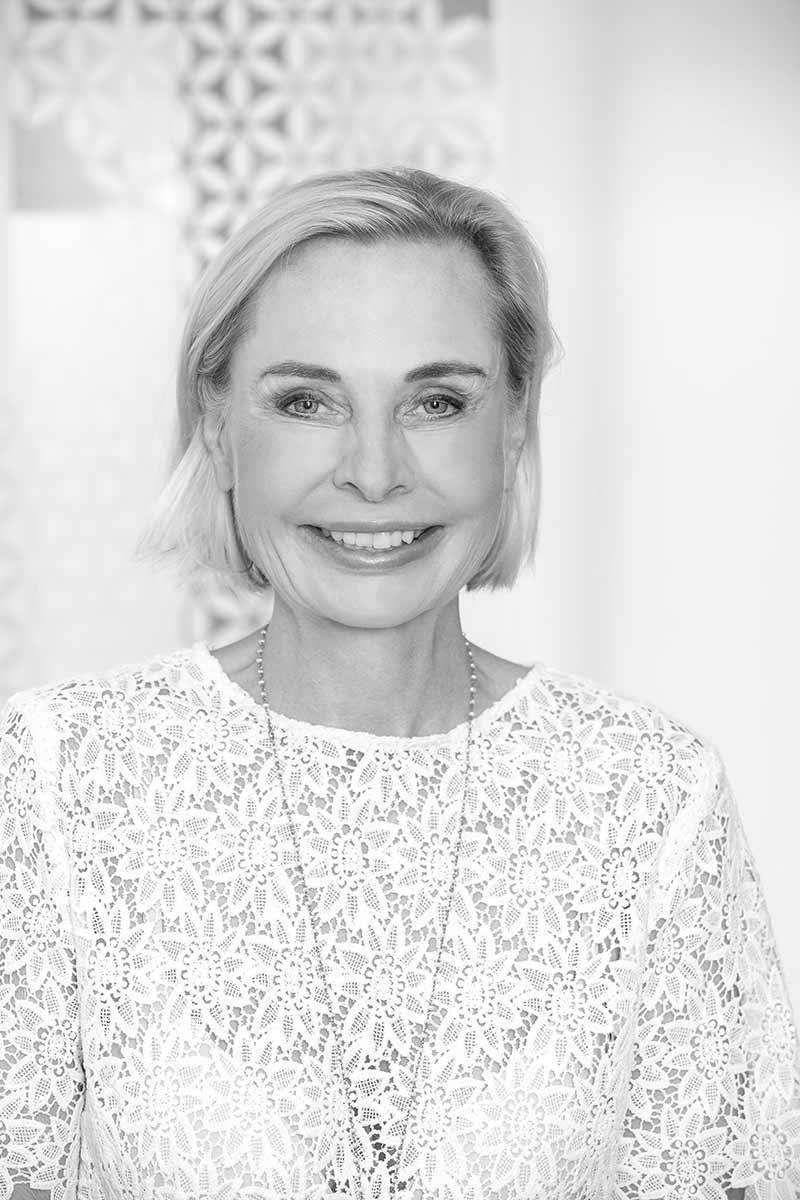 Dr. Ilse Gradwohl-Matis