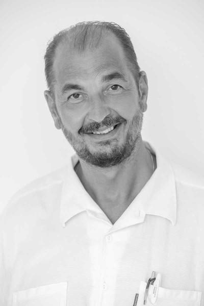 Dr. Werner Dabernig