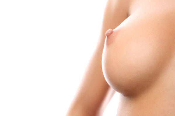 Areola Pigmentierung