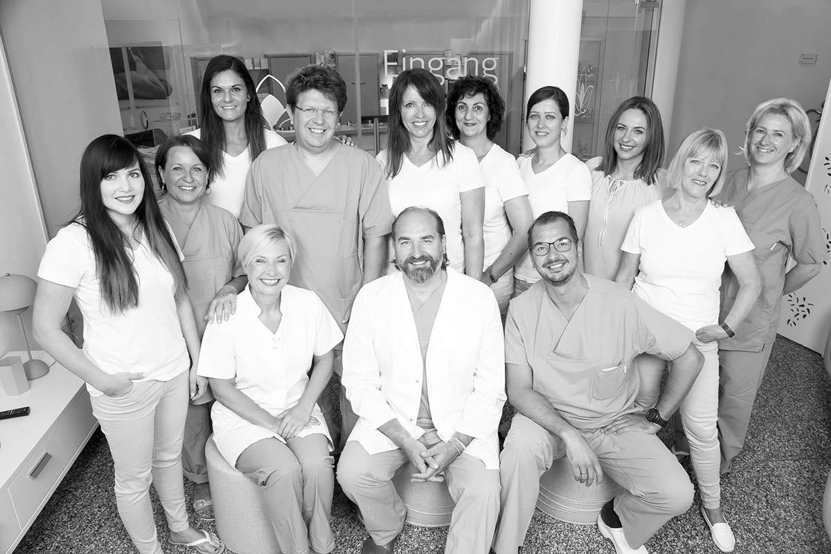 Team Haus der Schönheit