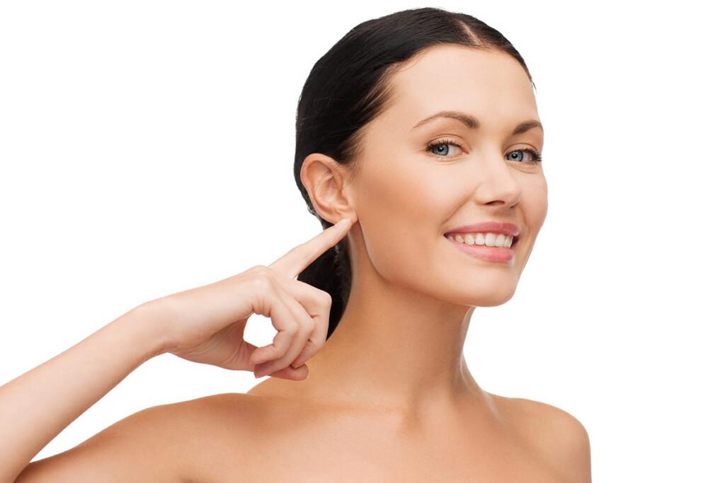 Ohren anlegen ohne Skalpell und Narben
