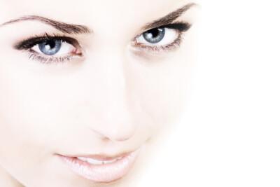 Kosmetik Gesicht