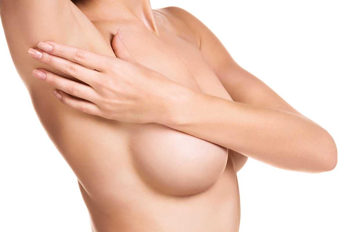 Meine Brust-OP