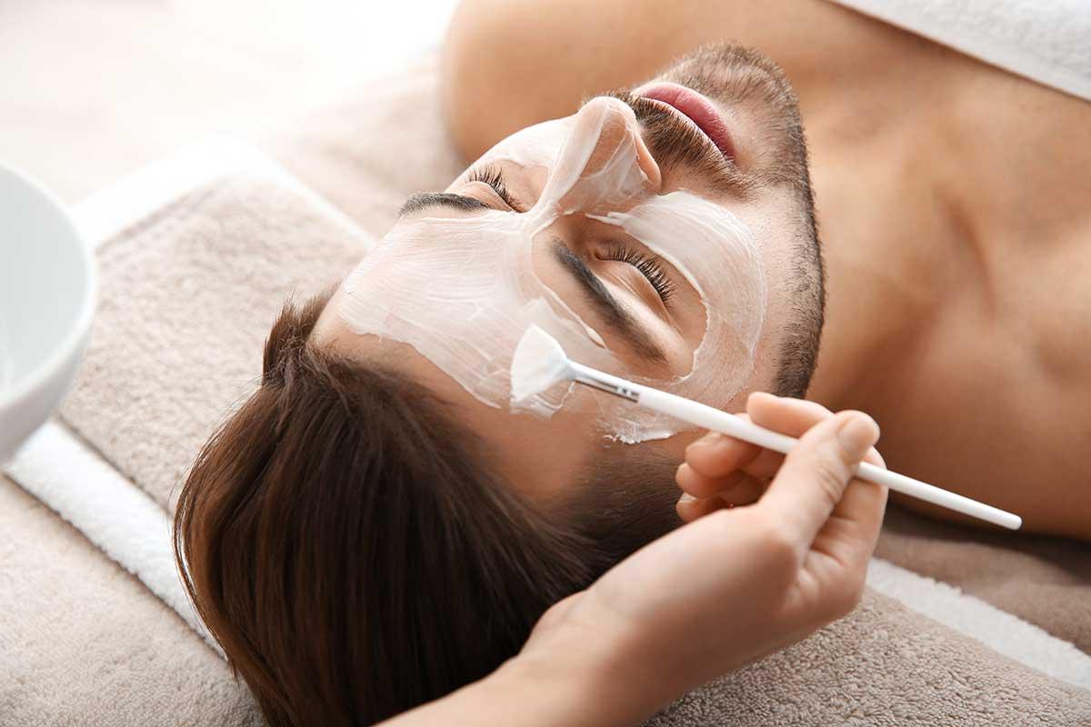 D2 Behandlung: Intensiv, entspannend & wohltuend