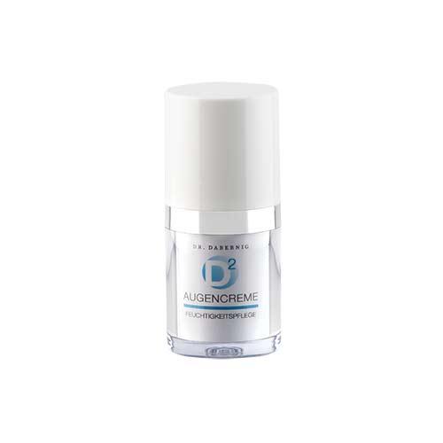 D2 Augencreme sensitiv