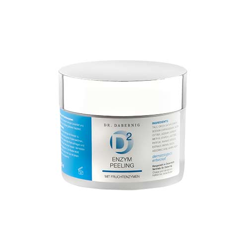 D2 Enzym Peeling
